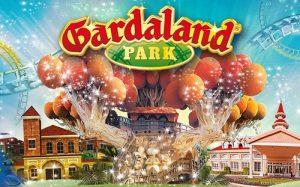 Parco divertimento attrazioni