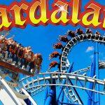 Attrazioni Gardaland votate da te e recensite da ANESV