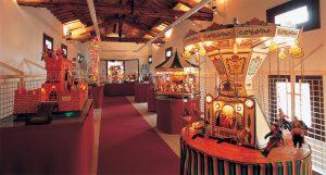 museo giostre rovigo