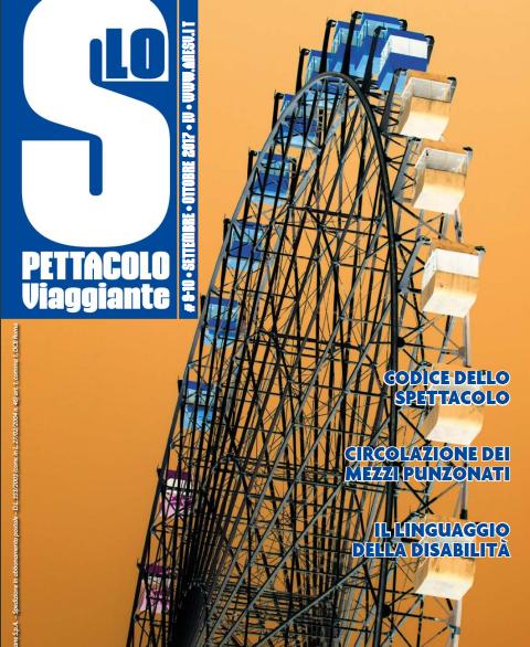 rivista spettacolo viaggiante 9 10