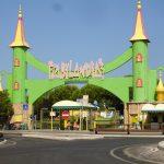 Fiabilandia attrazioni del parco divertimento di Rimini