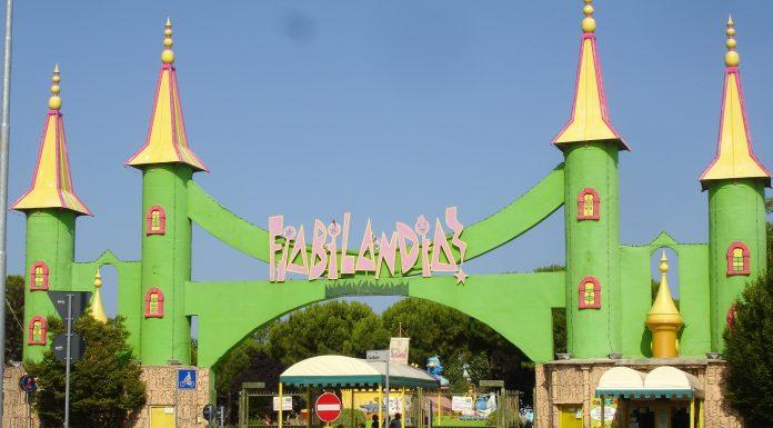fiabilandia parco