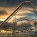Montagne Russe | Curiosità, mercato e parchi divertimento