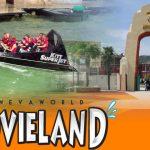 La classifica delle attrazioni di Movieland Park secondo Lo Spettacolo Viaggiante