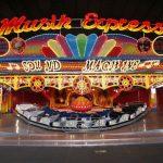Musik Express giostra | Descrizione, foto, curiosità e vendita