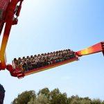 Top Spin giostra | il sempreverde del divertimento