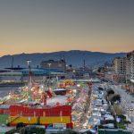 Genova, ancora nessuna chiarezza sulla location del luna park più grande d'Italia